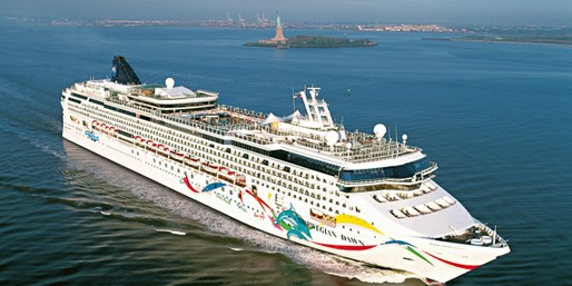 7-Day Caribbean Cruise on Norwegian Dawn, From $599