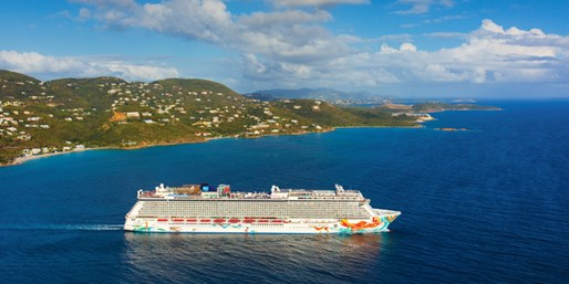 7-Day Caribbean Cruise on Norwegian Getaway, From $449