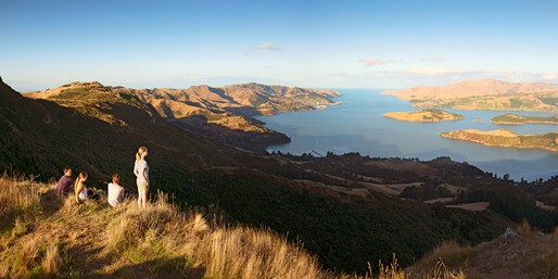 New Zealand Fares from the West Coast, R/T, From $898