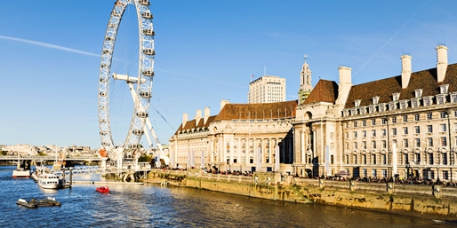London Nonstop from Los Angeles (Roundtrip), From $782