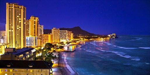 4-Star Waikiki Oceanfront Resort, $100-$150 Off