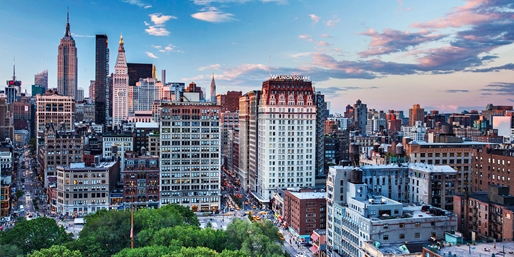 Starwood NYC Summer Weekend Sale, 30% Off, From $179