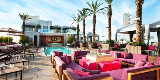 Los Angeles 4-Star Starwood Hotel Sale, 30% Off, From $149