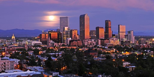 Weekends at 4-Star Downtown Denver Westin, From $140