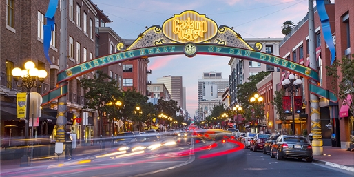 San Diego: 4-Star Gaslamp Quarter Westin Hotel, From $169