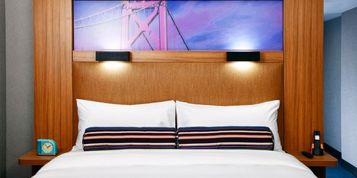 Modern Hotel near SFO, Save 50%, From $93