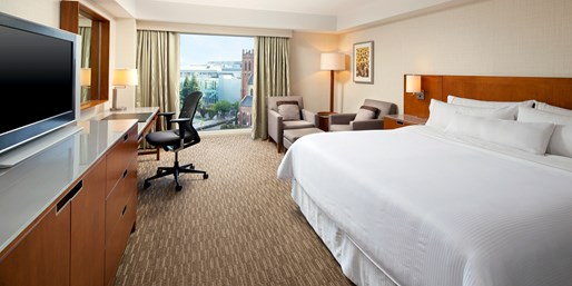 San Francisco Weekends at Downtown 4-Star Hotel, From $145