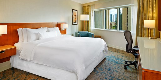 Westin San Diego 4-Star Hotel, From $127