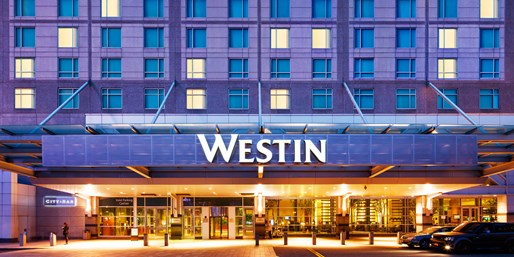 Last-Minute Stays at Westin Boston Waterfront, From $190