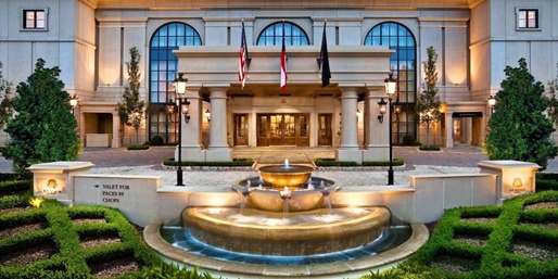 Atlanta: St. Regis Weekend Stays into Summer, From $315