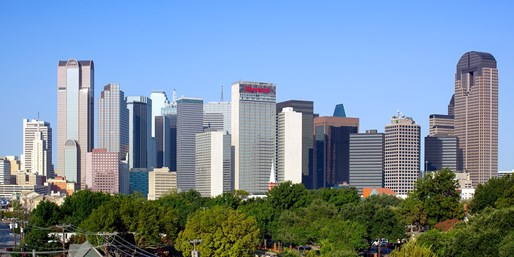 Dallas: 4-Diamond Downtown Hotel, 30% Off, From $152