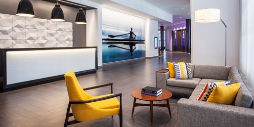 Le Meridien: 4-Star Boston Area Hotel near MIT, From $185