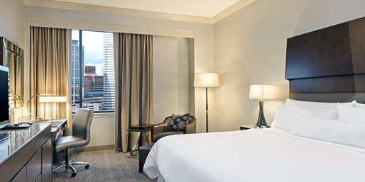 Weekends at Downtown Houston Westin, From $149