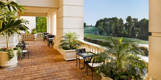 Charlotte: Weekends at Luxe Ballantyne Hotel, From $189