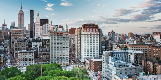 New York City Hotels by Neighborhood