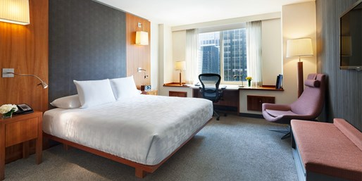 NYC Weekends: 4-Star Hotel near Central Park, From $255