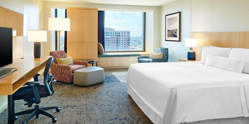 Weekends at 4-Star Westin in Dallas, 35% Off, From $159