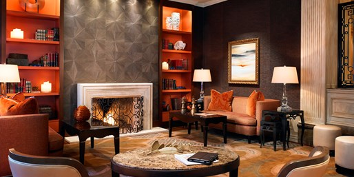 Houston: St. Regis Weekend Stays through August, From $176