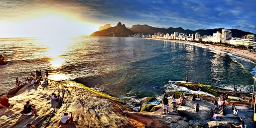 Rio de Janeiro 4-Star Hotel, Click to See More, From $72