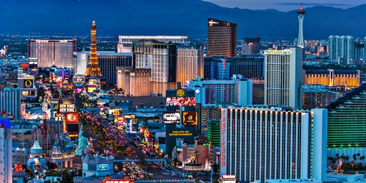 4-Star Hotel in Vegas; Click to See More, From $18