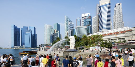 Singapore 4-Star Hotel, Click to Save More, From $110