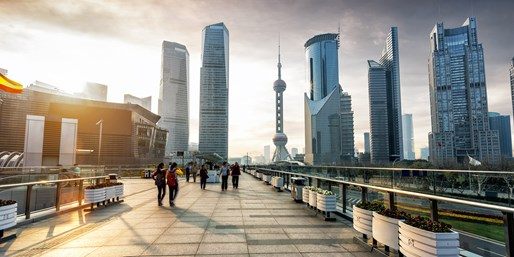 5-Star Hotel in Shanghai, Click to See More, From $174