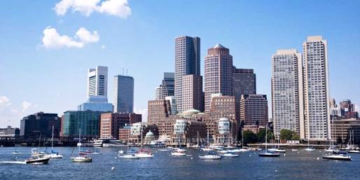 Boston 4-Star Hotel in Fall, Click to See More, From $135