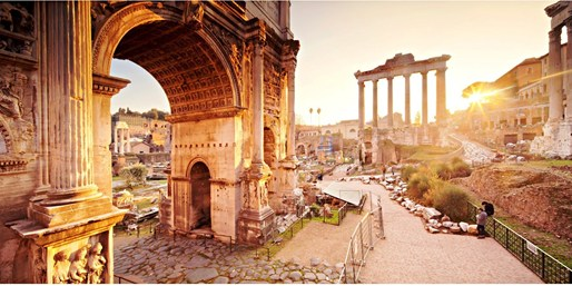 Italy 9-Night Guided Vacation incl. Rome & Venice, From $1,525