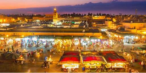Morocco: 8-Night Guided Summer Trip, From $1,895