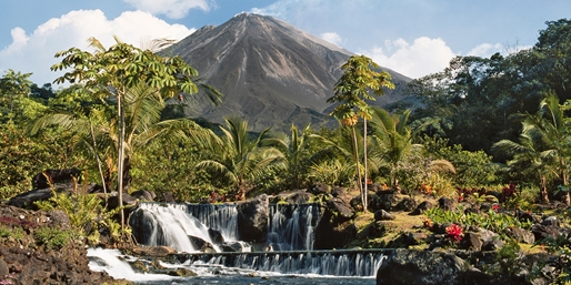 Costa Rica 7-Night Escorted Eco Adventure, From $1,695