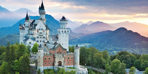 Highlights of Germany 11-Night Guided Vacation, From $1,525