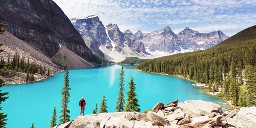 Canadian Rockies 11-Night Adventure, From $1,495