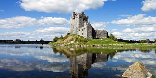 Ireland 6-Night Guided Summer Trip, From $1,495