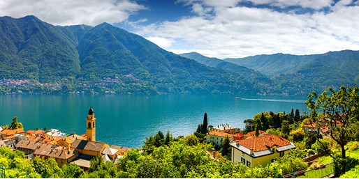 Italian Lakes 7-Night Guided Vacation, From $924