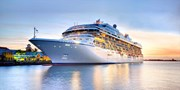 $4999 -- All-Inclusive Luxury Bermuda & Bahamas Cruise w/Air