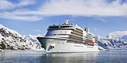 $4299 -- Suite on Luxury All-Inclusive Alaska Cruise w/Air