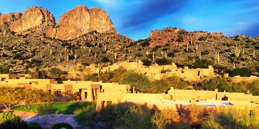 $99 -- Casita Retreat near Phoenix incl. $50 to Spend