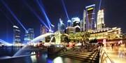 $916 -- Southeast Asia Fares w/Singapore Stopover (R/T)