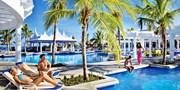 $599 -- Jamaica: Riu All-Inclusive Retreat w/Air, Save $450