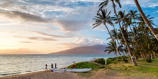 Hawaii Nonstop from Los Angeles (Roundtrip, From $589