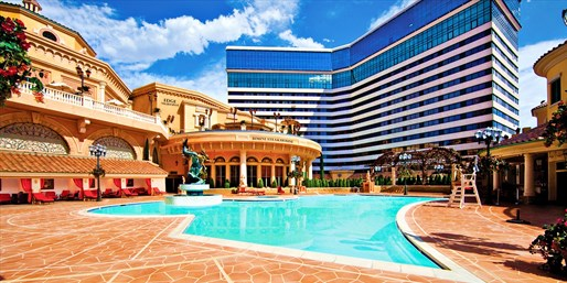 Travelzoo Deal: $59 -- Reno 4-Star Casino Hotel incl. $30 Resort Credit