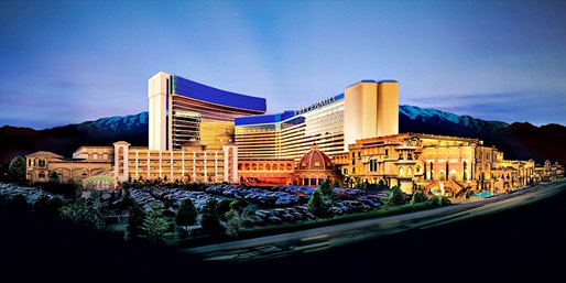 Reno 4-Star Casino Hotel incl. $20 Resort Credit