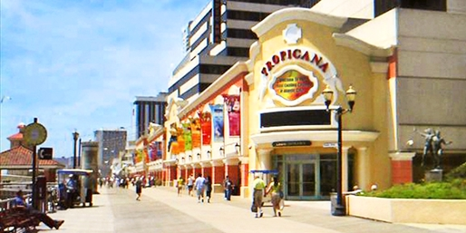 Travelzoo Deal: $59 -- Atlantic City Boardwalk Resort incl. $30 Credit
