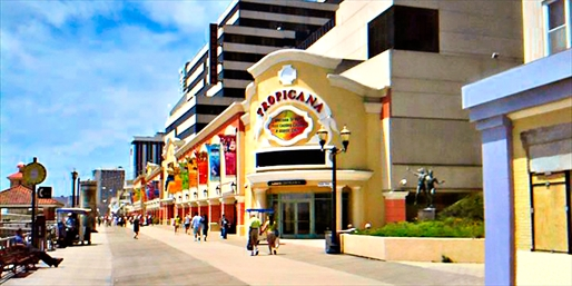 $59 -- Atlantic City Boardwalk Resort incl. $30 in Credits