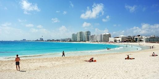 Riviera Maya All-Inclusive Retreat w/Air, From $739