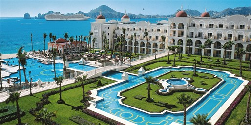 Riu 4-Star Cabo Escape: 4 Nights w/Meals & Air, From $809
