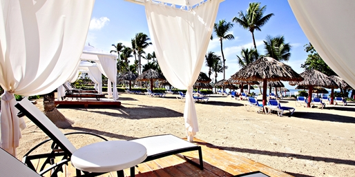 'Dreams' La Romana Escape w/Air; Kids Stay Free, From $639