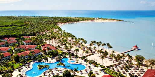 La Romana 'Dreams' Escape w/Air, Kids Stay Free, From $579