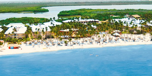 Punta Cana 4-Star Trip w/Spa Tub & Air, From New York City
