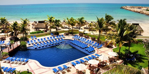 Riviera Maya 5-Night All-Inclusive Trip from Dallas, From $609